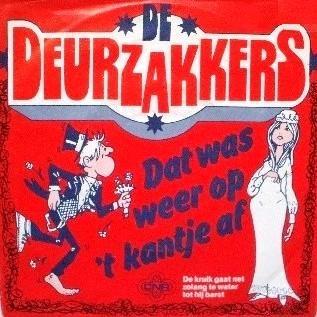 Ultratopbe De Deurzakkers Dat Was Weer Op Het Kantje Af