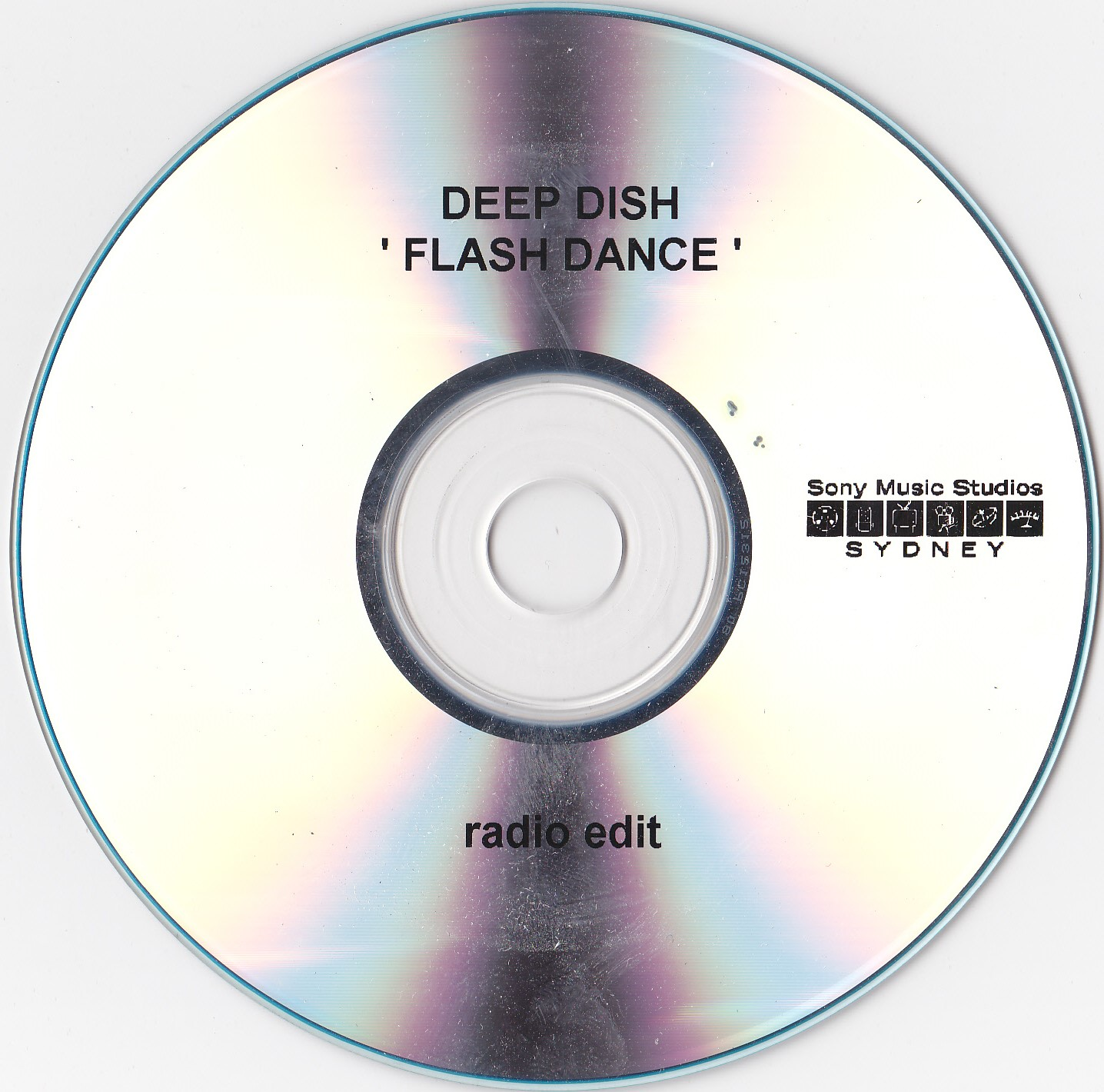 Free download) deep dish flashdance (mike scot m. O. K. Edit) by.