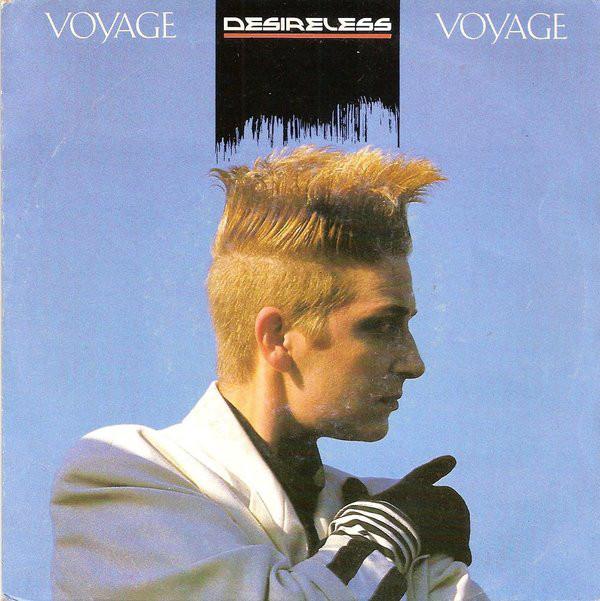 VOYAGE CD BAIXAR DESIRELESS VOYAGE