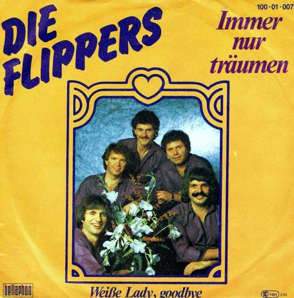 Ultratopbe Die Flippers Immer Nur Träumen