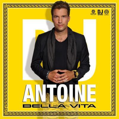 Ultratopbe Dj Antoine Bella Vita