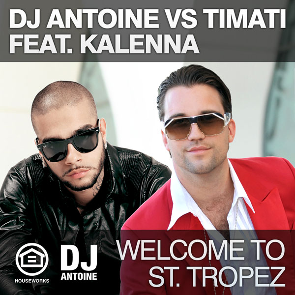 Ultratopbe Dj Antoine Vs Timati Feat Kalenna Welcome To St