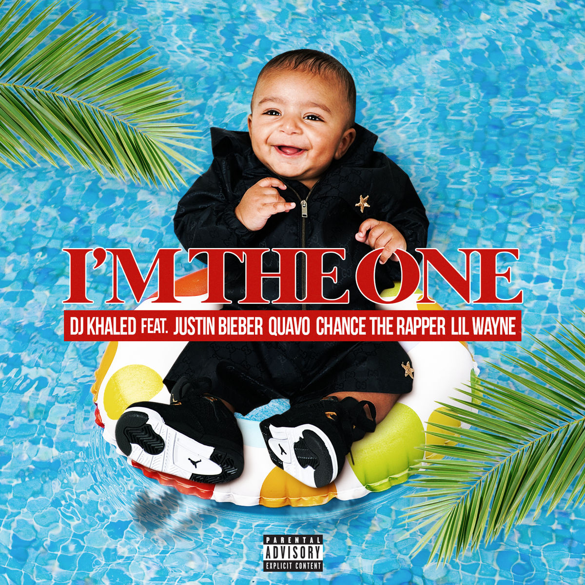 ultratop be - DJ Khaled feat  Justin Bieber, Quavo, Chance