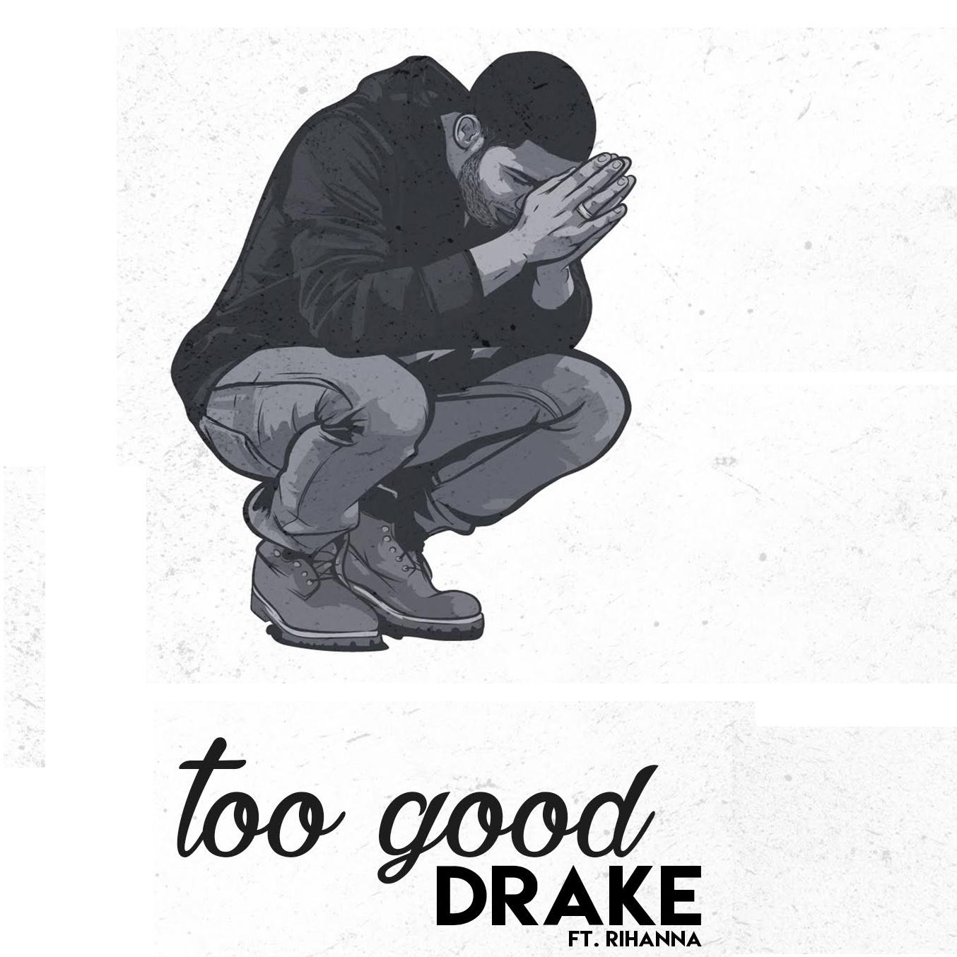 ultratop be - Drake feat  Rihanna - Too Good
