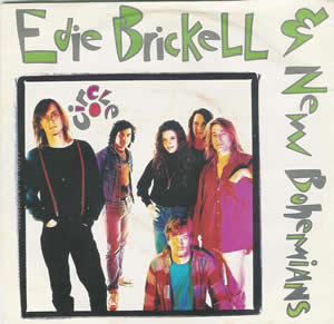 ultratop be - Edie Brickell & New Bohemians - Circle
