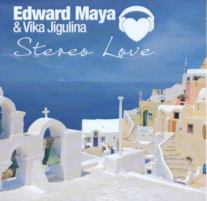 ultratop be - Edward Maya & Vika Jigulina - Stereo Love