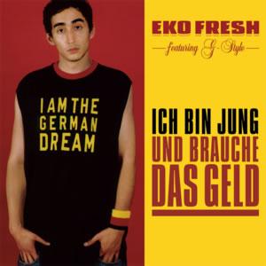 Ultratopbe Eko Fresh Feat G Style Ich Bin Jung Und Brauche Das