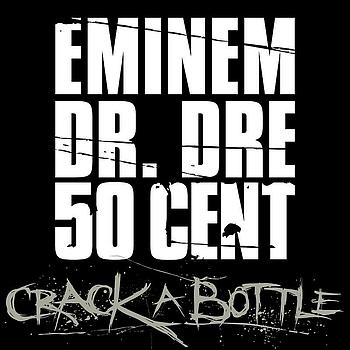 ultratop be - Eminem / Dr  Dre / 50 Cent - Crack A Bottle
