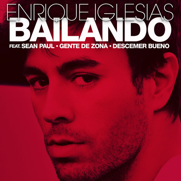 Enrique iglesias bailando official video download.