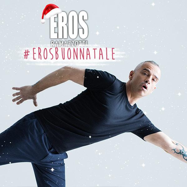 Ultratopbe Eros Ramazzotti Buon Natale Se Vuoi