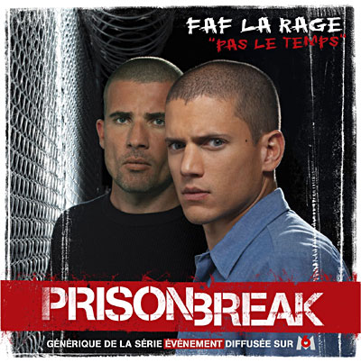 faf la rage pas le temps mp3