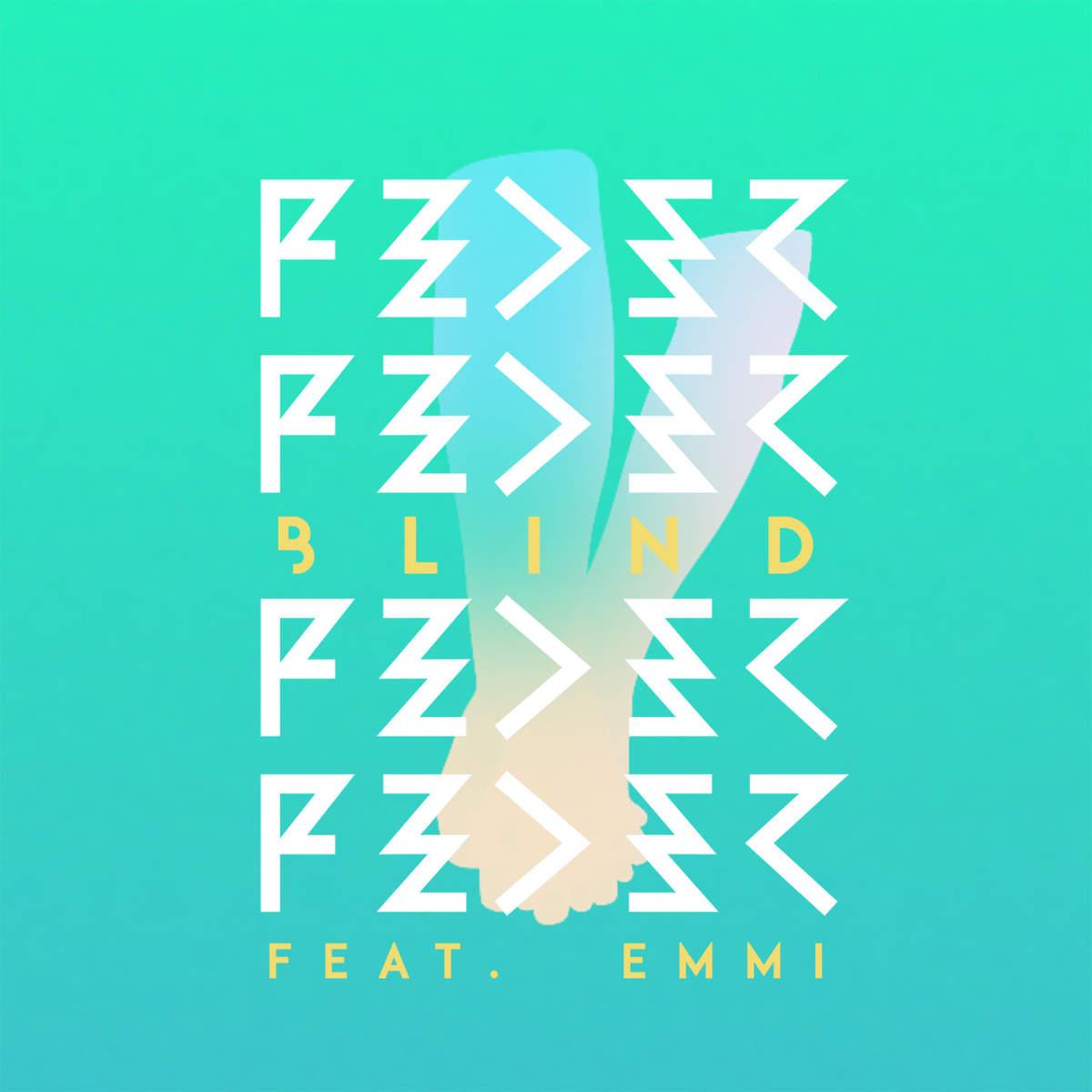 Ultratopbe Feder Feat Emmi Blind