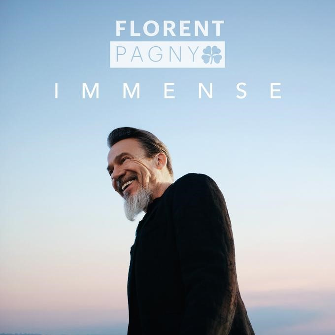 immense florent pagny