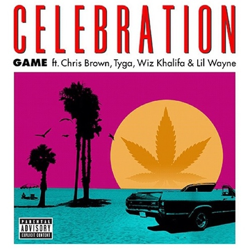 ultratop be - Game feat  Chris Brown, Tyga, Wiz Khalifa