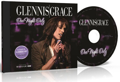 4fc63c2cadc224 ultratop.be - Glennis Grace - One Night Only