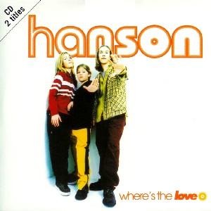 WALK THE BAIXAR HANSON CD