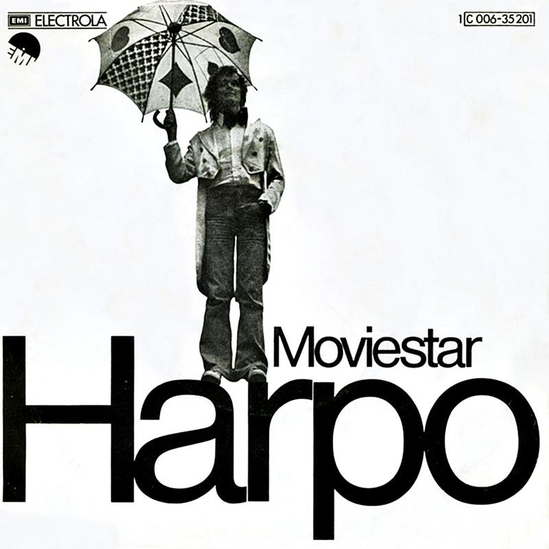 Ultratopbe Harpo Moviestar