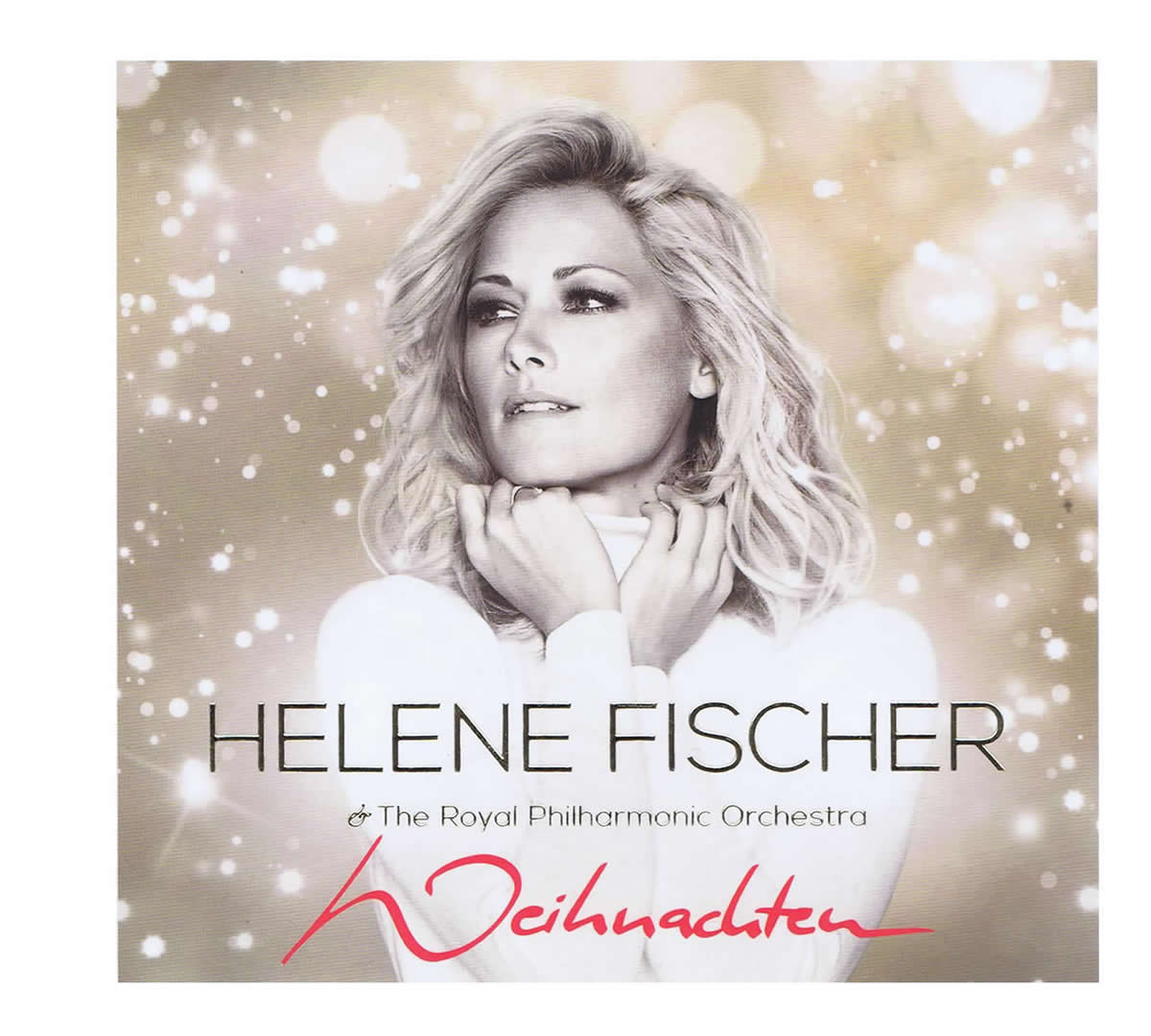 ultratop.be - Helene Fischer & The Royal Philharmonic Orchestra ...