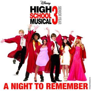 High school musical 3 soundtrack download.