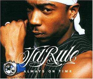 Download ja rule always on time.
