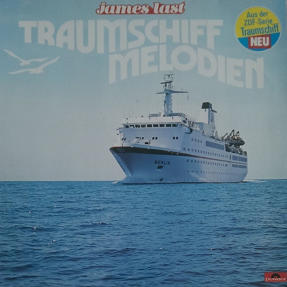 ultratop be - James Last - Traumschiff Melodien