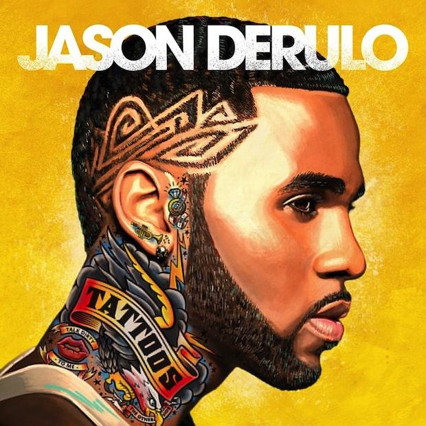 ultratop be - Jason Derulo - Tattoos