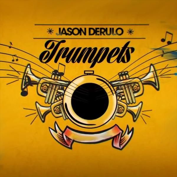 ultratop be - Jason Derulo - Trumpets