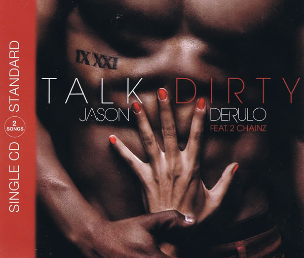 ultratop be - Jason Derulo feat  2 Chainz - Talk Dirty