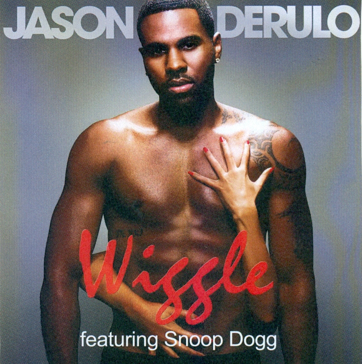 ultratop be - Jason Derulo feat  Snoop Dogg - Wiggle