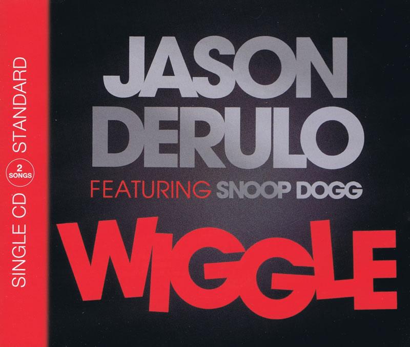 ultratop be - Jason Derulo feat  Snoop Dogg - Wiggle