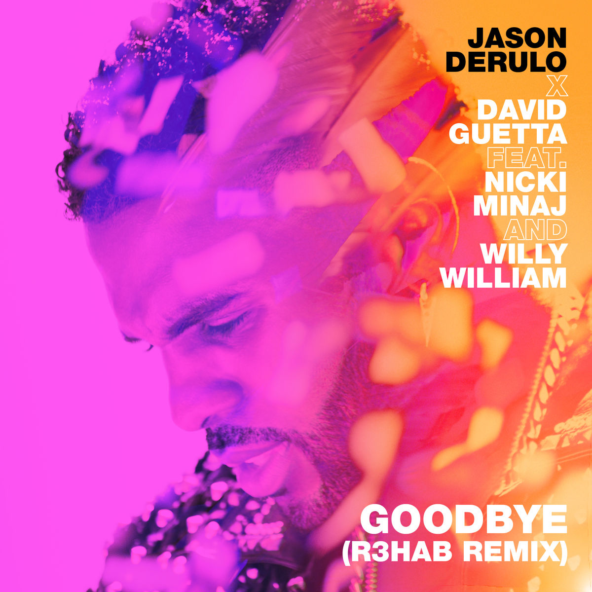 ultratop be - Jason Derulo x David Guetta feat  Nicki Minaj
