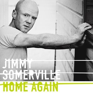 Ultratopbe Jimmy Somerville Home Again