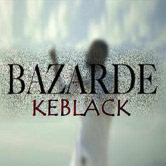 keblack bazardée