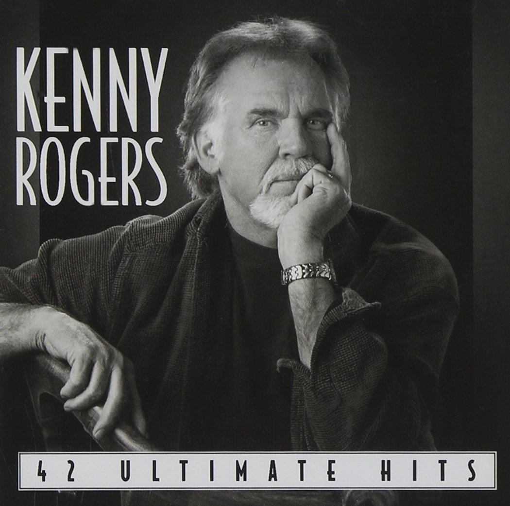ultratop.be - Kenny Rogers - 42 Ultimate Hits