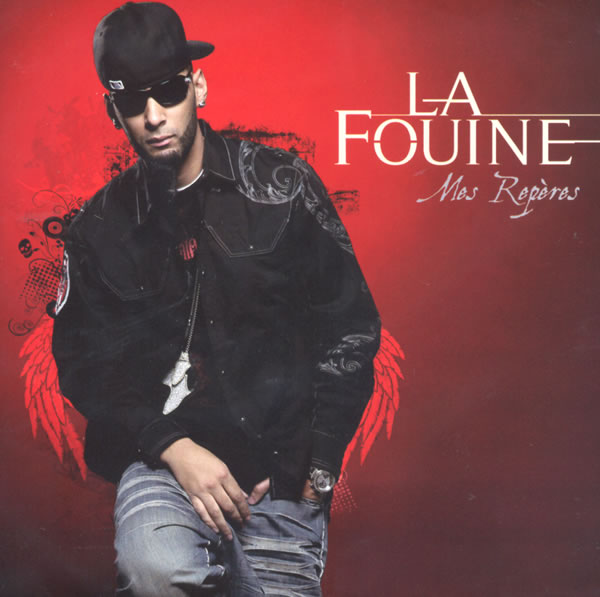 REPERES MES TÉLÉCHARGER RAR FOUINE ALBUM LA
