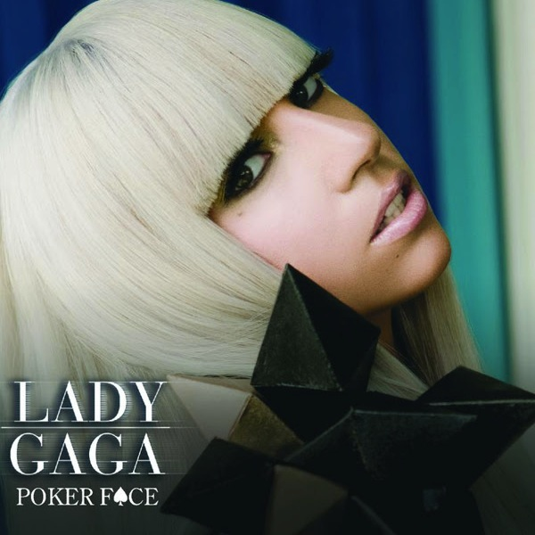 ultratop be - Lady Gaga - Poker Face