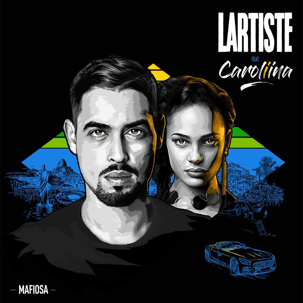LARTISTE TÉLÉCHARGER CLANDESTINA ALBUM