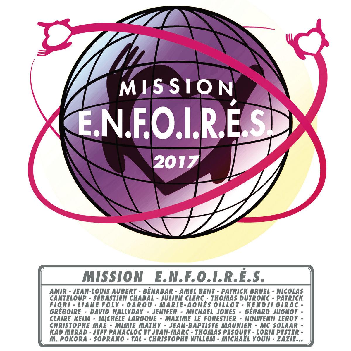 LES 2009 GRATUITEMENT ENFOIRES TÉLÉCHARGER DVDRIP