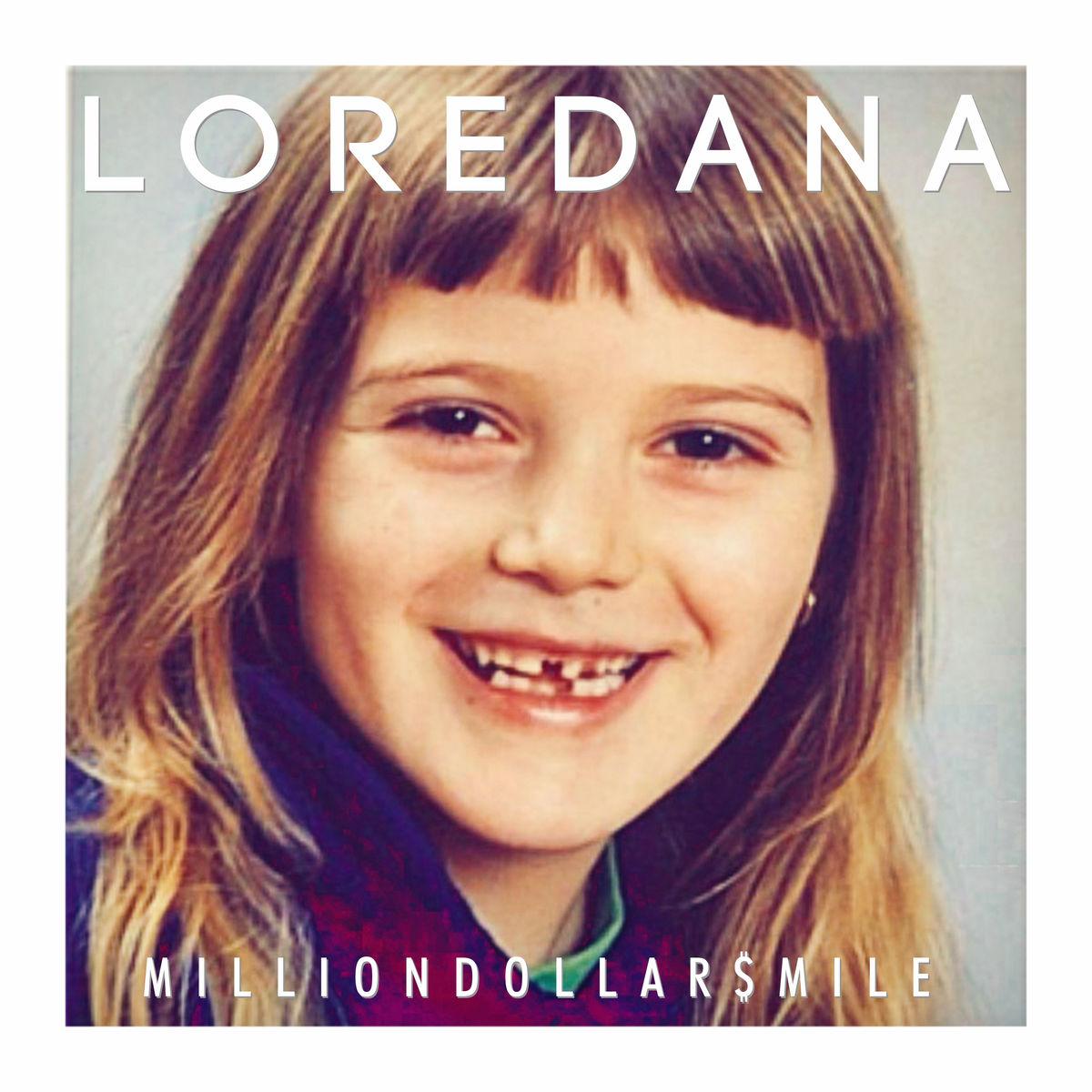 ultratop.be Loredana Sonnenbrille
