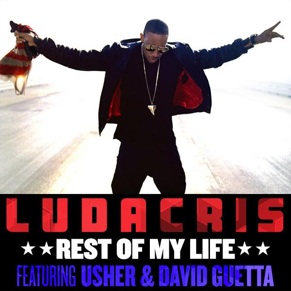 ultratop be - Ludacris feat  Usher & David Guetta - Rest Of