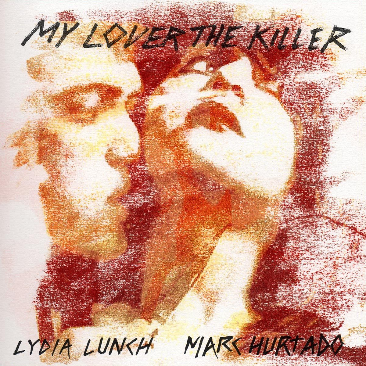 ultratop.be - Lydia Lunch / Marc Hurtado - My Lover The Killer