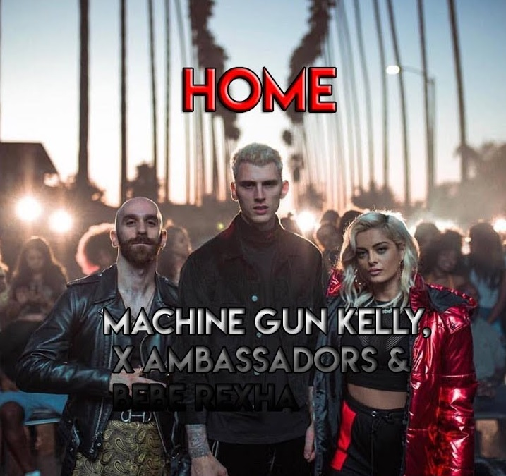 ultratop be machine gun kelly x ambassadors bebe rexha home rh ultratop be