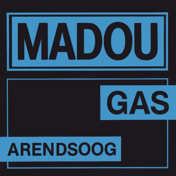 ultratop be - Madou - Gas
