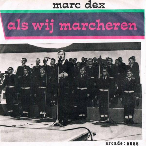 Ultratopbe Marc Dex Rozen Zonder Doornen