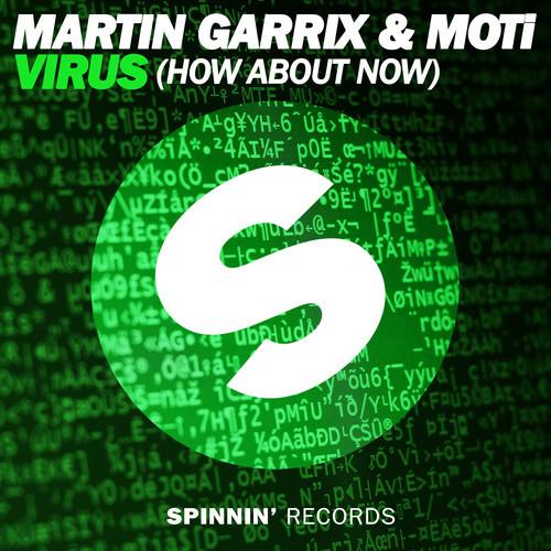 ultratop be - Martin Garrix & MOTi - Virus (How About Now)
