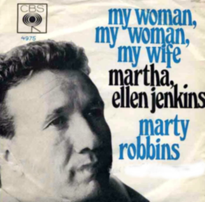 Image result for my woman my woman my wife marty robbins single images