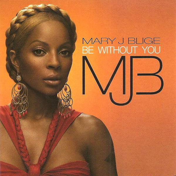 MARY MUSICA BAIXAR J.BLIGE U2 - ONE E