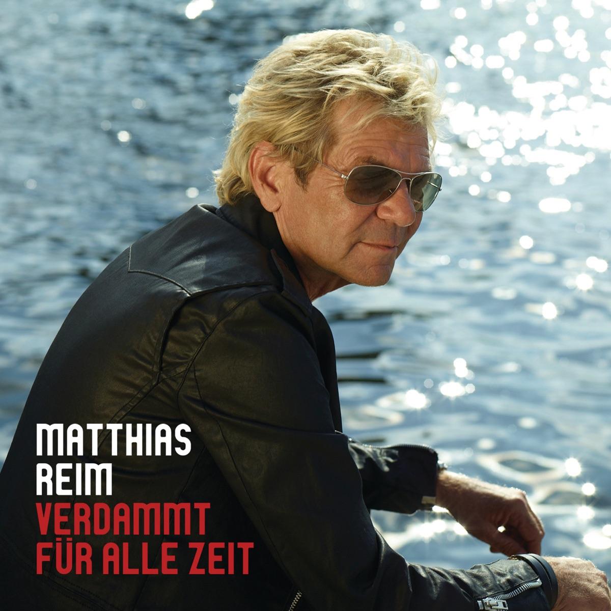 Ultratopbe Matthias Reim Verdammt Für Alle Zeit