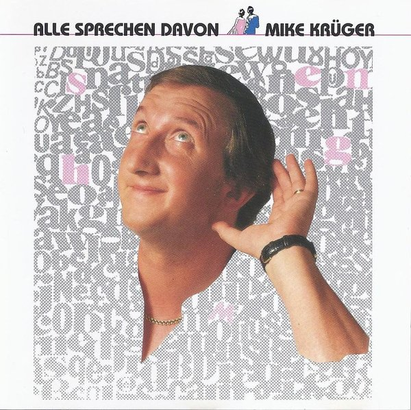 Ultratopbe Mike Krüger Alle Sprechen Davon