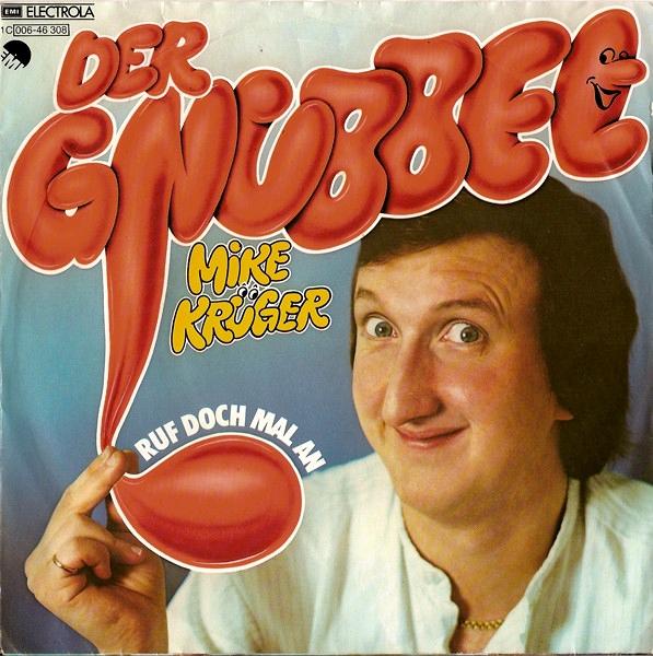 Ultratopbe Mike Krüger Der Gnubbel